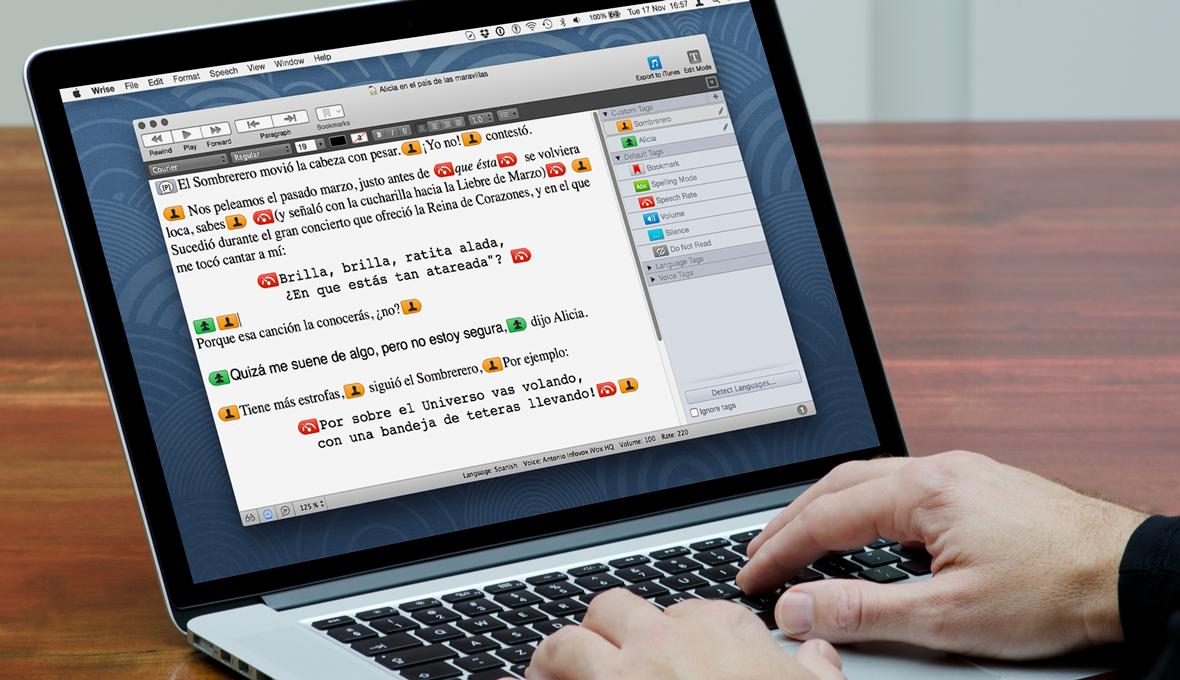 Con Este Programa Podrás Convertir Textos en Audio